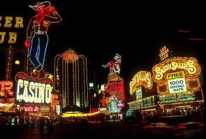ラスベガスにあるカジノの写真